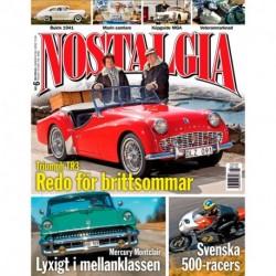 Nostalgia nr 6 2013