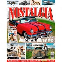 Nostalgia nr 4 2012