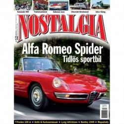 Nostalgia Magazine nr 12 2008