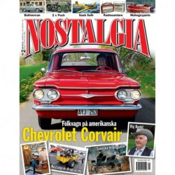 Nostalgia Magazine nr 2 2008
