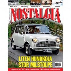 Nostalgia Magazine nr 11 2007