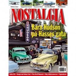 Nostalgia Magazine nr 8 2007