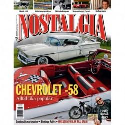 Nostalgia Magazine nr 8 2006