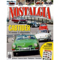 Nostalgia Magazine nr 7 2006