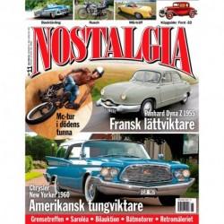 Nostalgia nr 11 2012