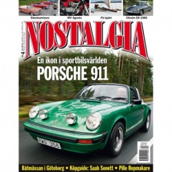 Nostalgia nr 4 2011