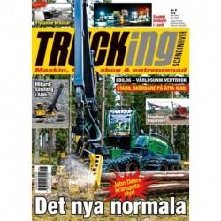Trucking Scandinavia nr 6 2018