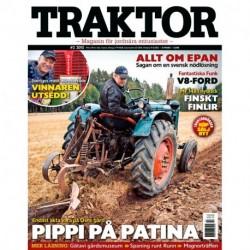 Traktor nr 2 2015