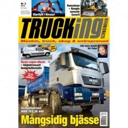 Trucking Scandinavia nr 3 2010