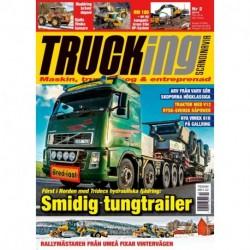 Trucking Scandinavia nr 2 2014