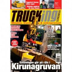 Trucking Scandinavia nr 5 2012