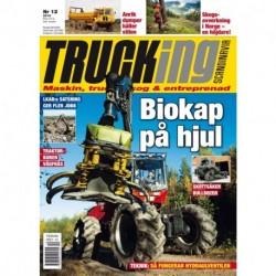 Trucking Scandinavia nr 12 2010