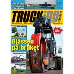 Trucking Scandinavia nr 12 2012