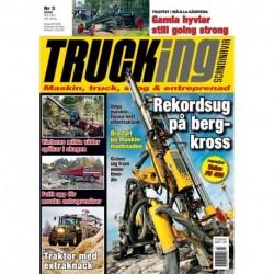 Trucking Scandinavia nr 3 2008
