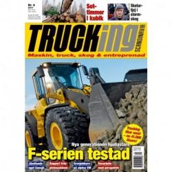 Trucking Scandinavia nr 4 2007