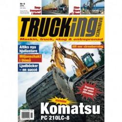 Trucking Scandinavia nr 6 2006