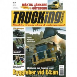 Trucking Scandinavia nr 1 2006