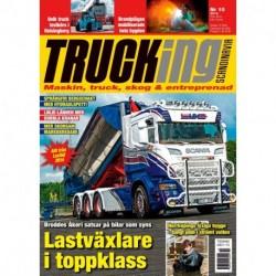 Trucking Scandinavia nr 10 2014
