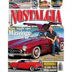 Nostalgia Magazine nr 12 2019