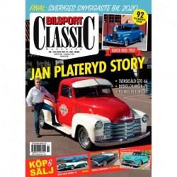 Bilsport Classic nr 7 2020
