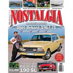Nostalgia Magazine nr 8 2020