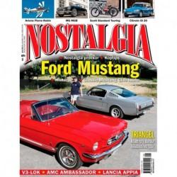 Nostalgia Magazine nr 9 2020