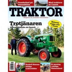 Traktor nr 7 2020