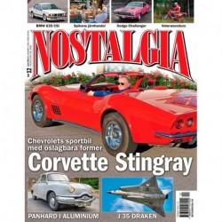 Nostalgia Magazine nr 12 2020