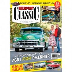 Bilsport Classic nr 4 2021