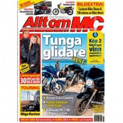 Allt om MC nr 7 2011