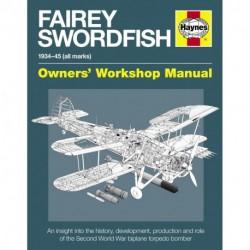 Fairey Swordfish Manual