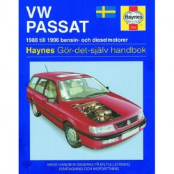 VW Passat 1988 - 1996