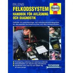 Bilens felkodssystem: Handbok för avläsning och diagnostik