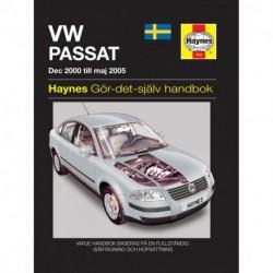 VW Passat dec 2000 - Maj  2005