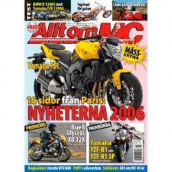 Allt om MC nr 10  2005
