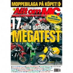 Allt om MC nr 6  2003