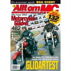 Allt om MC nr 12  2002