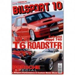 Bilsport nr 10  2003