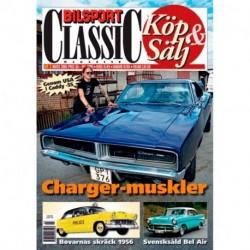 Bilsport Classic nr 3  2005