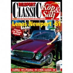 Bilsport Classic nr 10  2003