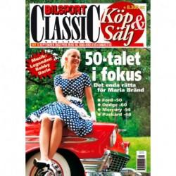 Bilsport Classic nr 9  2003