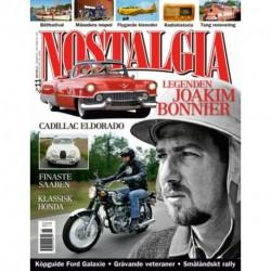 Nostalgia Magazine nr 11  2005