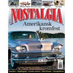 Nostalgia Magazine nr 7  2005