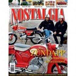 Nostalgia Magazine nr 6  2005