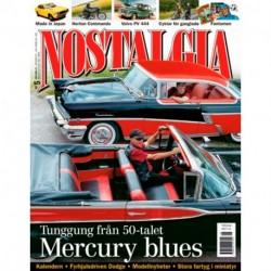 Nostalgia Magazine nr 5  2005