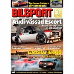 Bilsport nr 10 2012