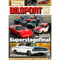 Bilsport nr 3 2012