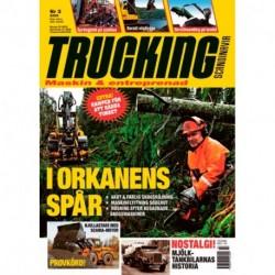 Trucking Scandinavia nr 3  2005
