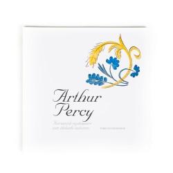 Arthur Percy