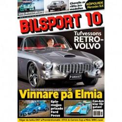 Bilsport nr 10 2011